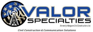 Valor Specialties, Inc.